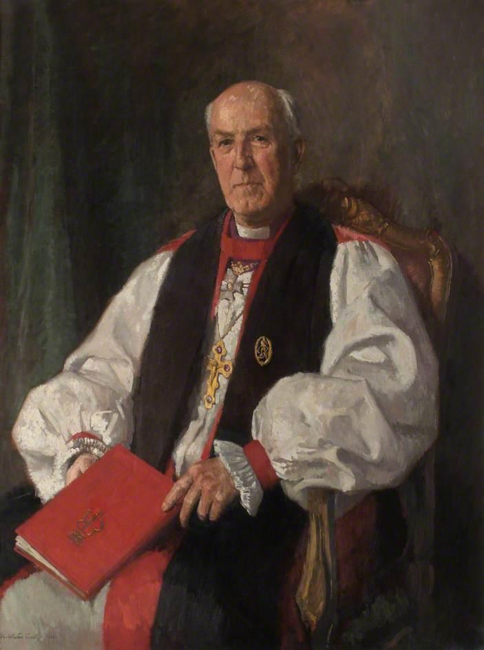 Geoffrey Fisher